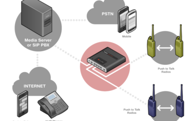 What Can Radio Over Internet Protocol (RoIP) Be Used For?