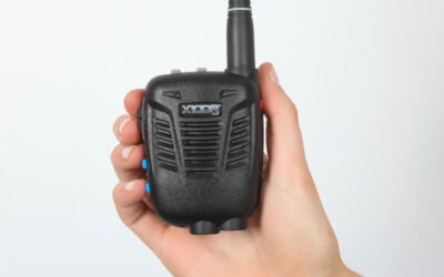 How the X10DR Wireless Mic Can Improve Job Site Radio Communications