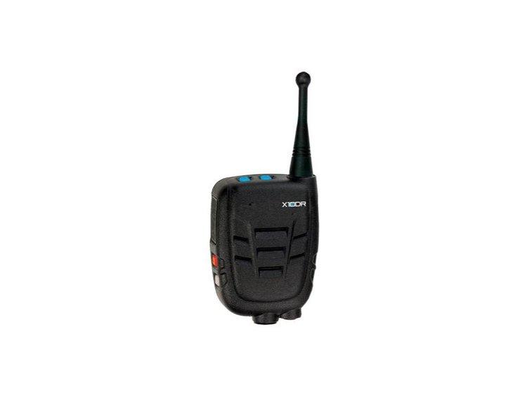 X10DR Wireless Mic communications